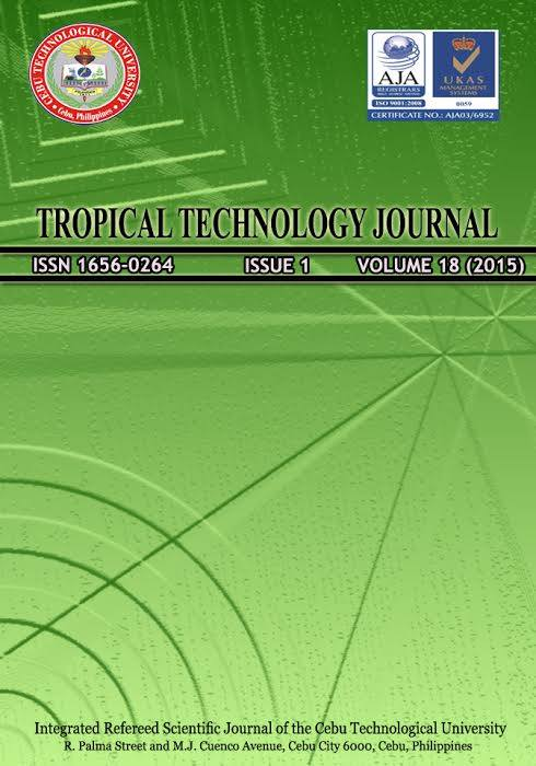 Journal of Agriculture and Technology Management of CTU
